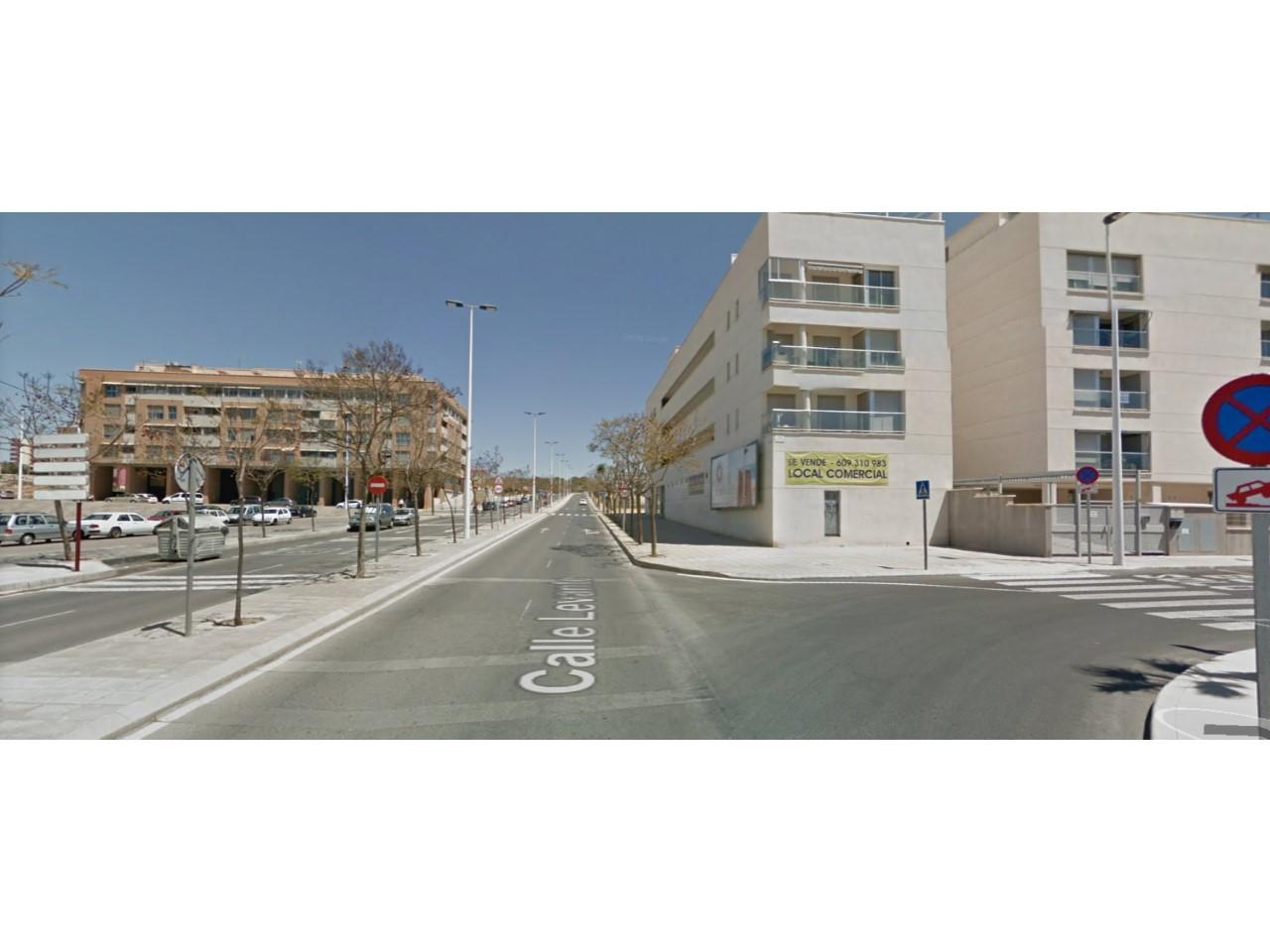 Levante 10, Santa Pola, ,Locales Comerciales,En Venta,Levante,1091